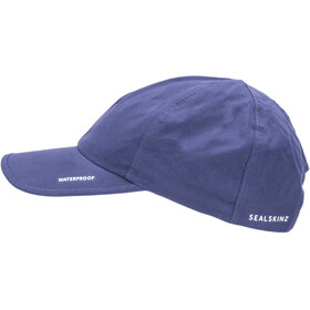 Sealskinz Waterproof All Weather Casquette, navy blue